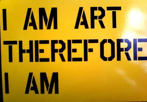 I am art (500×348)