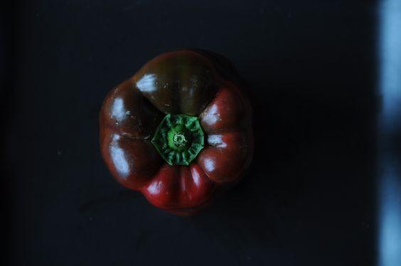Mangiare sano è una scelta/ pepper
