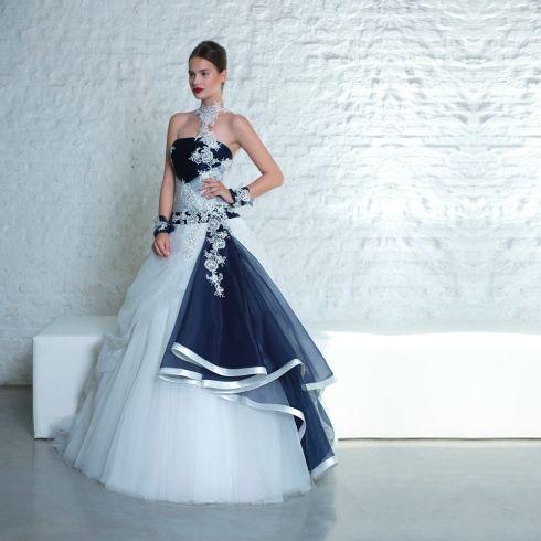 vestiti da sposa particolari - Cerca con Google  wedding  Pinterest ...