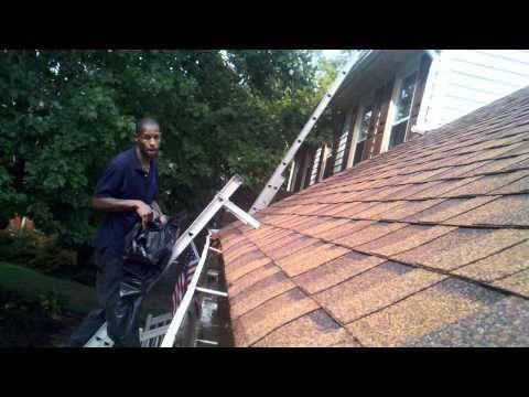 Delightful Photo Read Our Post For Lots More Good Ideas Guttersrepair In 2020 Cleaning Gutters Gutters Mobile Home Repair