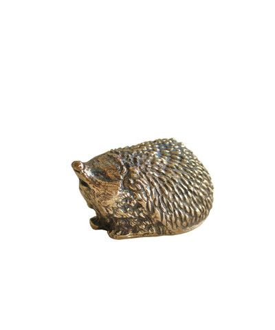 Hedgehog bottle opener, obviously