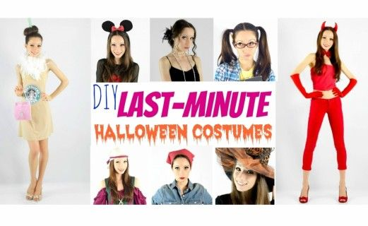 Pinterest \u2022 The world\u0027s catalog of ideas - simple halloween costumes ideas