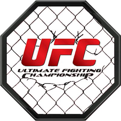 Idea for Riley's birthday cake - PSD Detail | UFC Logo 2 | Official PSDs