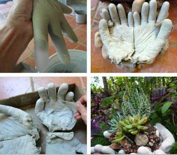 Gartendeko Beton http deavita com gartengestaltung pflege haus garten gartendeko