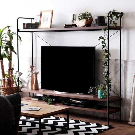 LOWYA(ロウヤ)のおしゃれなテレビ台おすすめ19選!伸縮&コーナータイプも