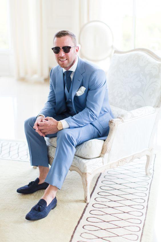 44+ Royal blue shoes mens ideas ideas