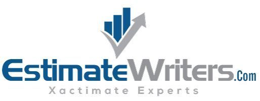 Estimatewriters Xactimate Insurance Claim Estimate Writing Service