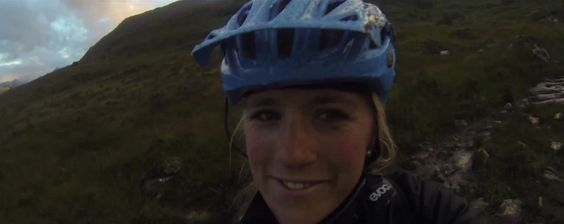 Hannah Barnes North West - OUTDOORMIND http://outdoormind.de/bike/hannah-barnes-north-west