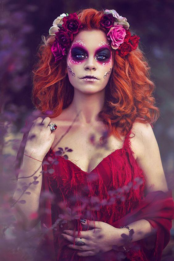 Sweet Nightmare by DarkVenusPersephonae on @DeviantArt: