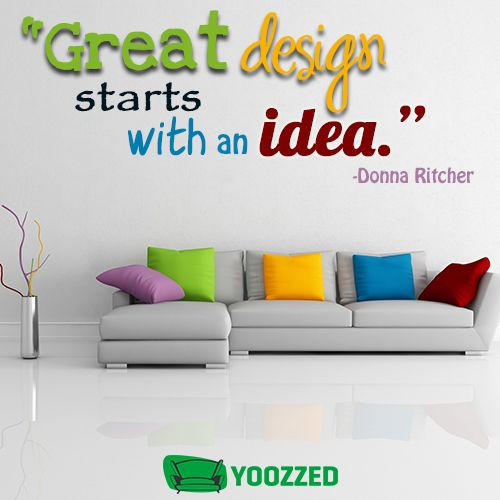 Do you have an idea?  #Design #Beauty #BearlyMarketing