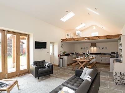 Open-plan design | The Stables, Aldborough, near Boroughbridge