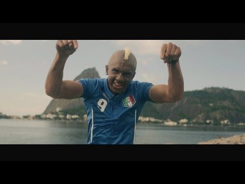 World Cup Song: Brazil 2014 (Official Music Video) - YouTube