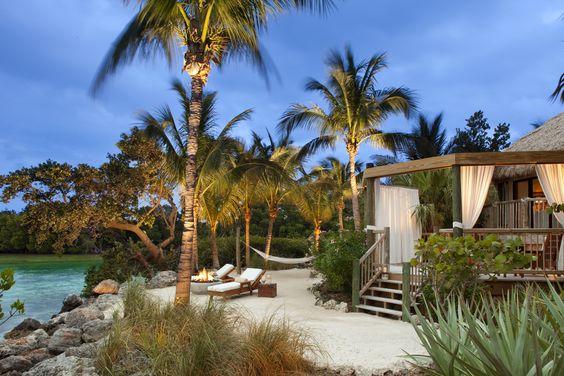 Florida Keys, Little Palm Island Resort