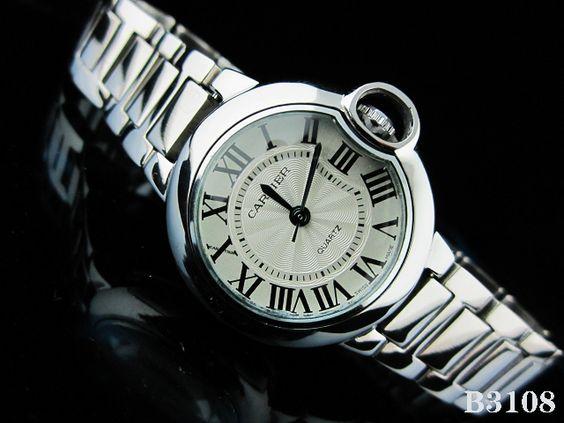 Ladies Cartier Watches