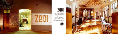 SENIOR HAIRDRESSER - Fitzroy, Vic.  Our motivated team at Zedi in Fitzroy are looking for a Senior Hairdresser to join our great Salon.  If you are looking to further your career in the hairdressing industry, with ongoing support and fantastic working conditions, then we are looking forward to hearing from you.  APPLY HERE: http://goo.gl/8MIi8f