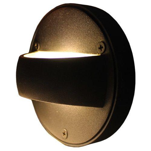 12v 120v 4 Cast Brass Up Down Bi Directional Deck Light Ddl4 Deck Lighting Step Lighting Deck