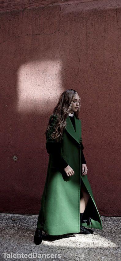 #ZieglerMaddie featured in flaunt magazine