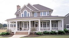 Home Plan HOMEPW09941 - 2112 Square Foot, 3 Bedroom 2 Bathroom + Farmhouse Home with 2 Garage Bays | Homeplans.com