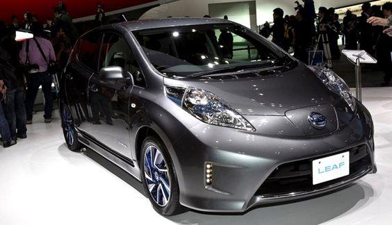 2015 Nissan Leaf 2015 nissan leaf mpg, 2015 nissan leaf range, 2015 nissan leaf sl, 2015 nissan leaf review, 2015 nissan leaf sv
