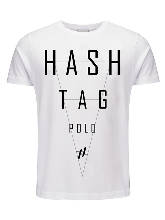 The White Triangle Tee is a must have for every wardrobe. Great over your whites or chukka-d on top of some jeans, you'll be the envy of your friends!  All profits from sales go to Brighton University Polo Team to help provide accessible and affordable polo to all.