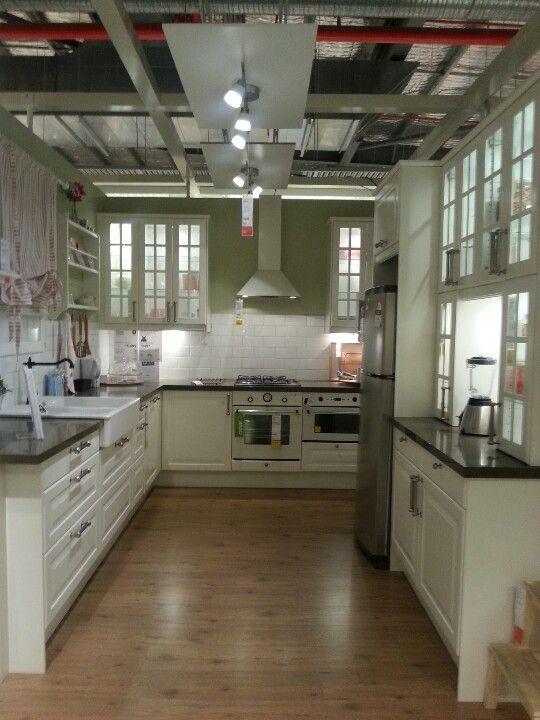 Ikea Dream Kitchen Mi Casa Decoration Pinterest Dream Kitchens Dreams And Ikea