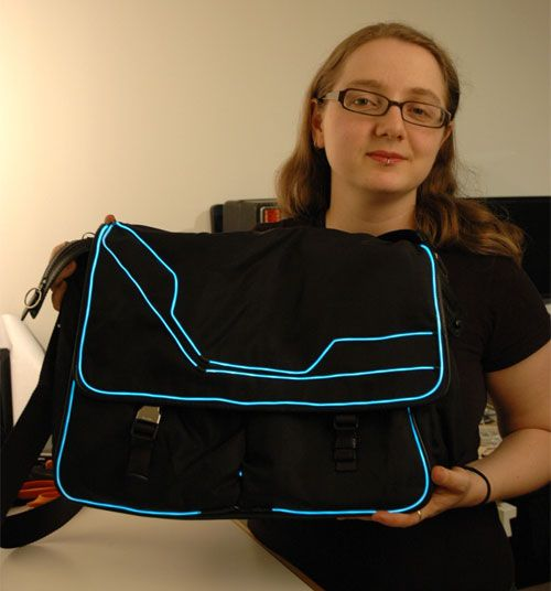 WANT. #DIY #bag