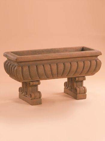 Planter with legs LO-615
