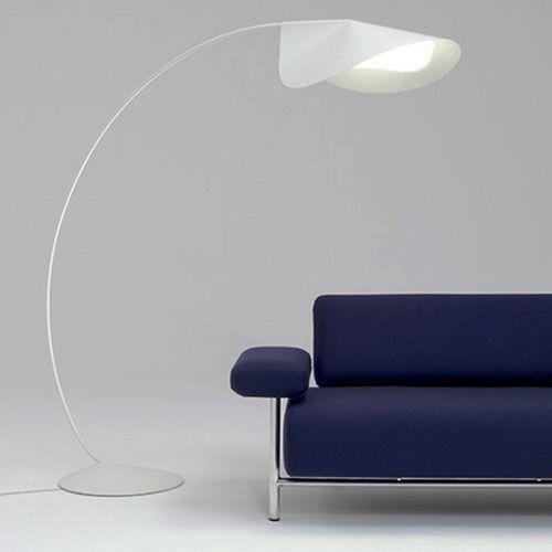 Stehlampen, Lampen and Fußböden on Pinterest