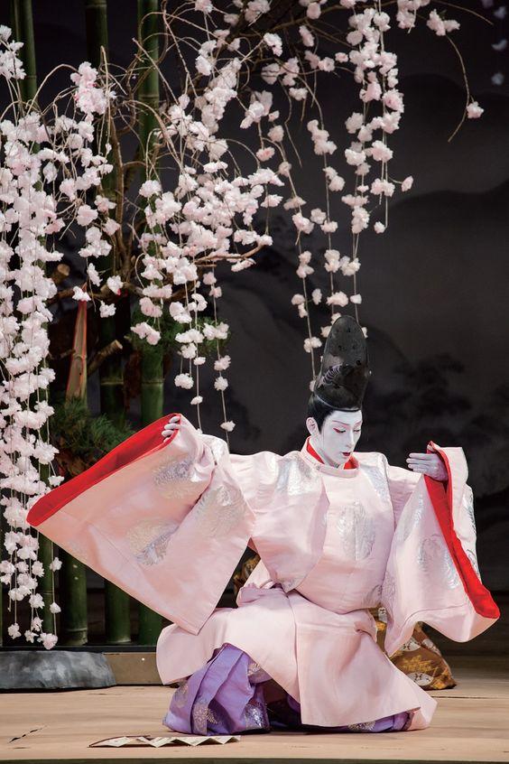 歌舞伎の源氏物語