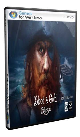 imagen Blood & Gold Caribbean [2015] [Inglés]
