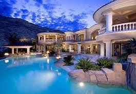 mansions you could only dream of won with flimsy cash