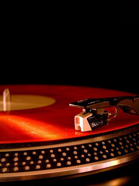 Last Night a DJ Saved My Life by bod - DPChallenge