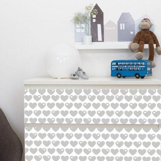 Ikea Kura Hack Deko Ideen Zum Hochbett Klassiker Malm Kommode Ikea Komode Und Kommode Kinderzimmer