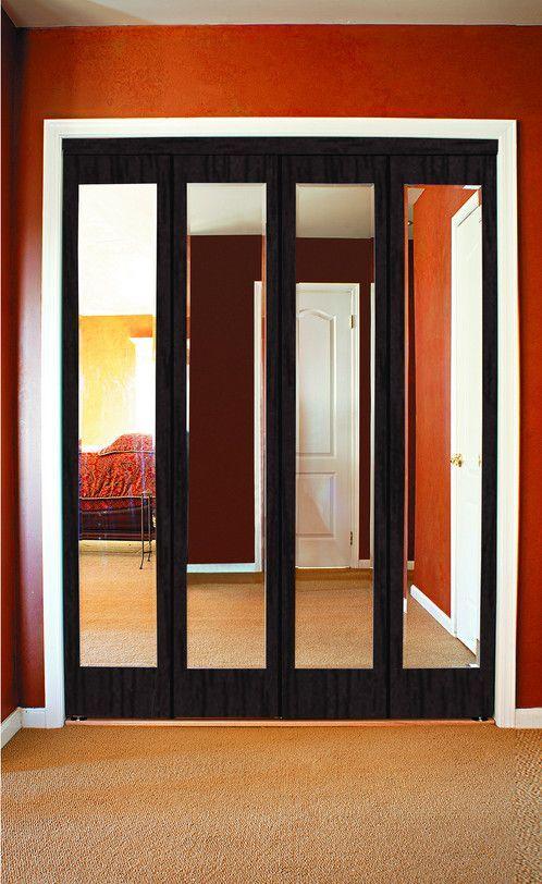 Mir Mel Bifold Doors Matching Trim Bifold Doors Sliding Barn
