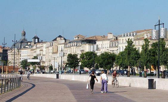 # 2 Bordeaux : Comment s'y loge-t-on ?