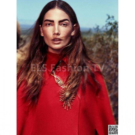 #lilyaldridge #supermodel for #lofficielparis Aug 2015. More #photos  coming soon on  #elsfashiontv  @elsfashiontv  #me #photooftheday #instafashion #instacelebrity  #instaphoto #lofficiel #lofficielmagazine #newyork #topmodel #montecarlo #london  #italia #manhattan #miami #dubai #glamour #fashionista #style #altamoda #fashionweek #paris  #tvchannel #fashiontrends