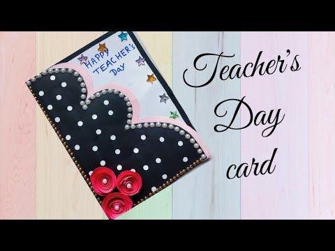 Diy Beautiful Diwali Greeting Card Youtube Teachers Day Card Diwali Greeting Cards Handmade Card Making