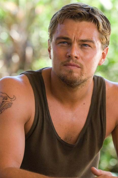 Leonardo Wilhelm DiCaprio -1974 California. Actor y productor de cine estadounidense. J. Edgar, Titanic, Diamante de Sangre <3 Ac-to-ra-so: