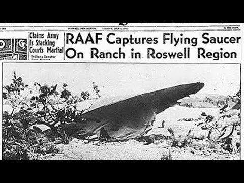 Caso Roswell - Fim do mistério que enganou gerações | Gerações ...