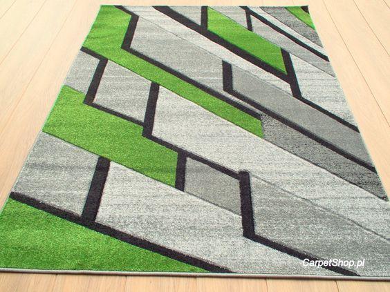 Dywan Ściana zielona, pełna oferta - CarpetShop.pl