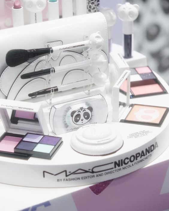 NicoPanda X MAC