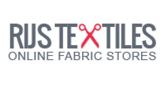 Tissu au mètre pas cher. Vente tissus de coton, tissus de décoration et de tissus patchwork pour la couture dans la boutique en ligne. www.rijstextiles.fr...