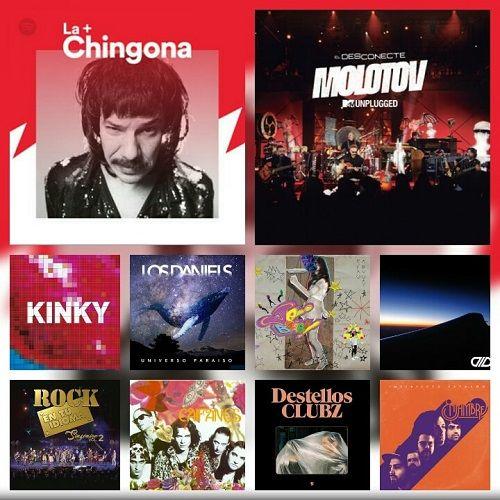 Playlist La Chingona Musica Gratis Descarga Musica Gratis Rock En Español