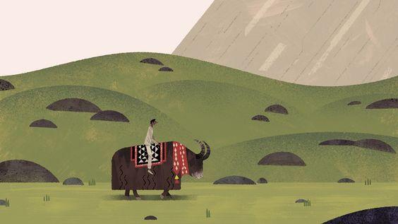 Image of Himalaya