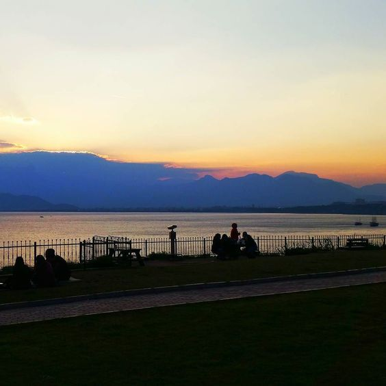 #günbatımı by mrt_demirtas