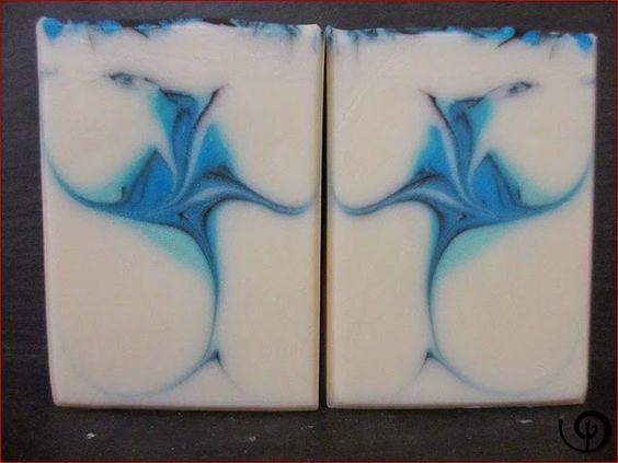 Claudia's cold-process soap