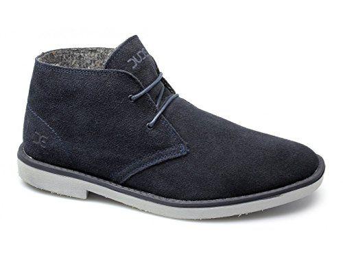 Hey Dude TORINO Mens Suede Lightweight Desert Boots Navy - http://on-line-kaufen.de/hey-dude/hey-dude-torino-mens-suede-lightweight-desert