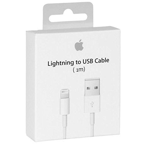 Cable Iphone Original Apple Cable Lightning Vers Usb Chargeur D Origine Pour Iphone 7 7 Plus 6 6 Plus 6s 6s Plus Iphone 5 5c 5s Ipad Mini Ipad Air Ipod T Appels