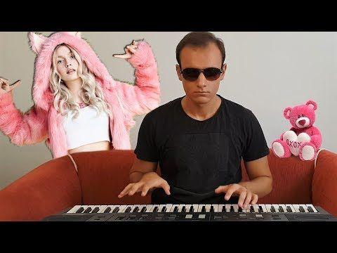 Youtube Sinirlerim Bozuldu Dhdbhd Tilki Komik