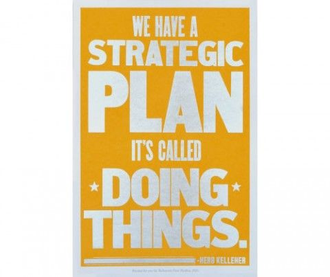don't be lazy!: Plan It S, Baltimore Print, Strategicplan, Office Design, Favorite Quotes, Motivational Posters, Teamwork Quotes